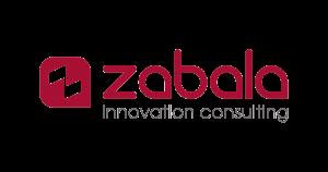 Logotipo Zabala